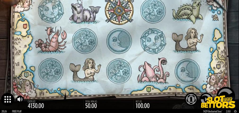 1429 Uncharted Seas Gameplay