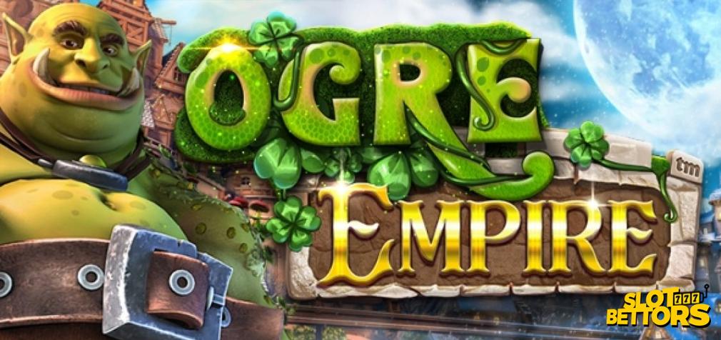 Betsoft Ogre Empire