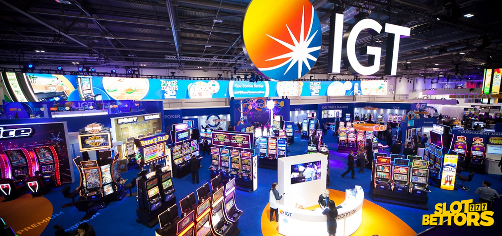 IGT Expo
