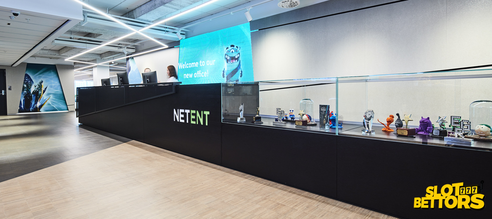 Netent Game Studio