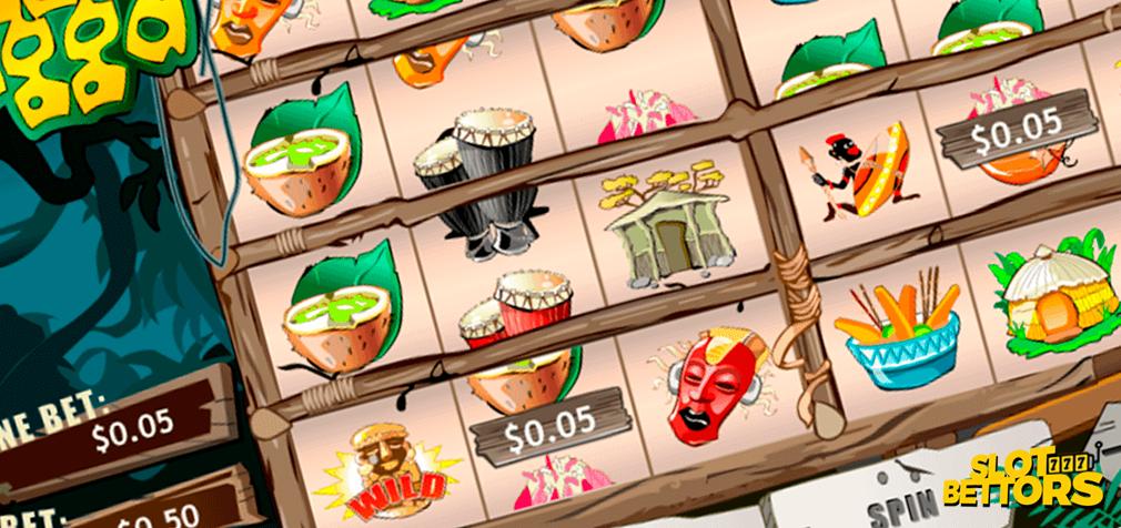 Ugga Bugga Gameplay