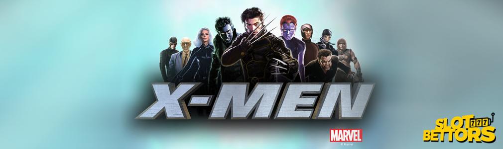 X-Men Slot Review