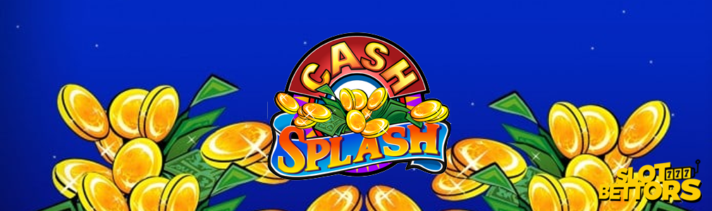 Cash Splash Slot Review