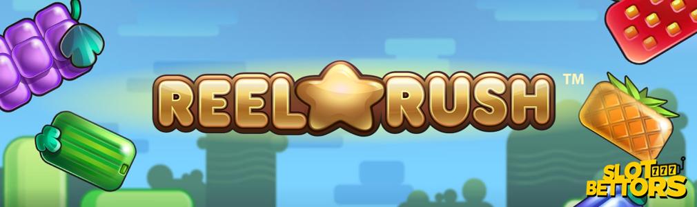 Reel Rush Slot Review
