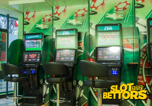 Stakes Reduction in UK – a Gambling Challenge on FOBT