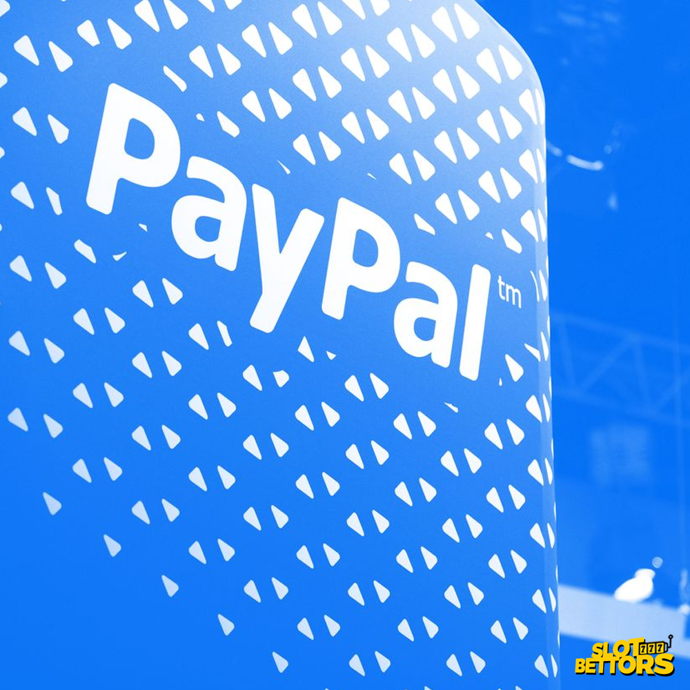 Online Slots Accepting Paypal