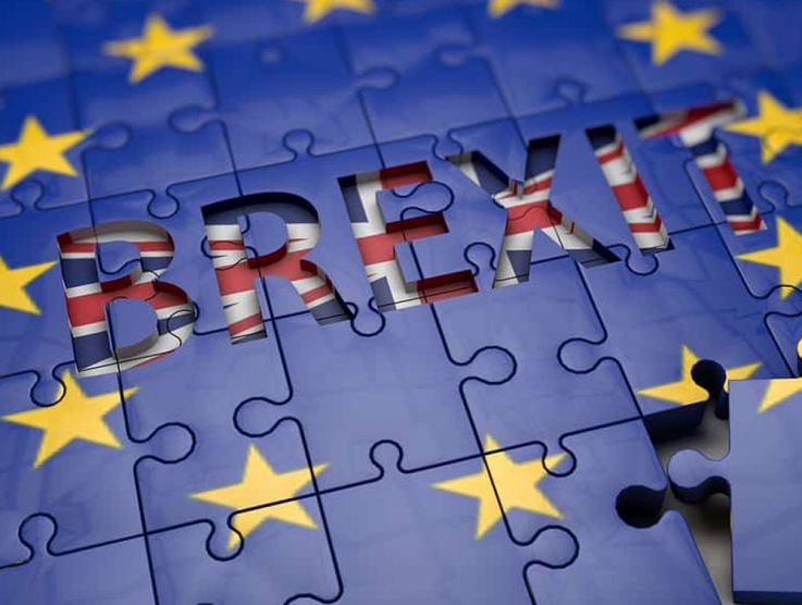 The Effects of Brexit on Online Gambling