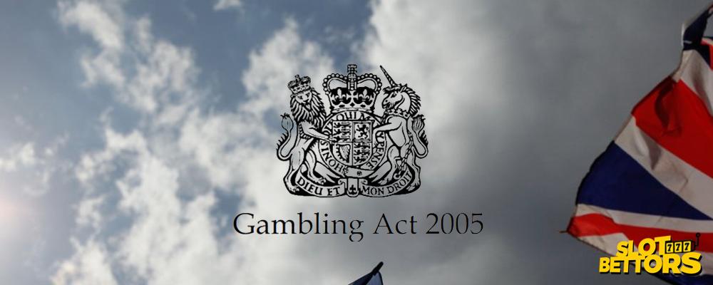 slots legal uk gambling act