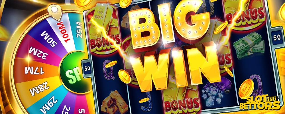 best slot jackpot payout