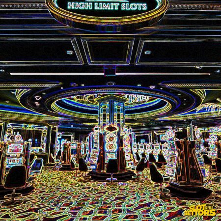 Highest rated slots for high rollers: What you need to know