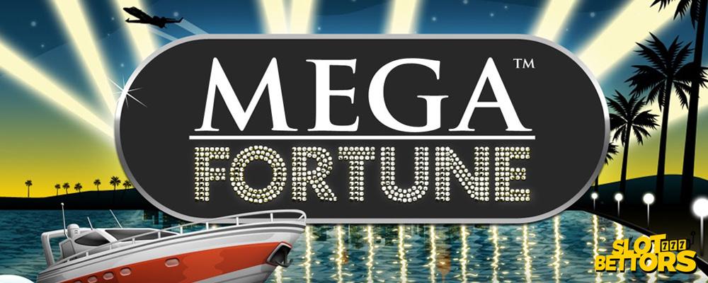 Mega Fortune Big Jackpot Win UK
