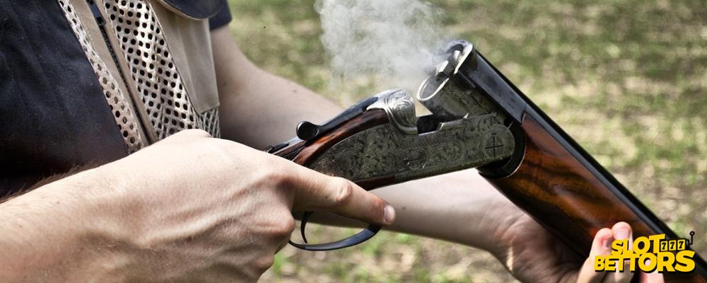 Reload Casino Bonuses Shot Gun