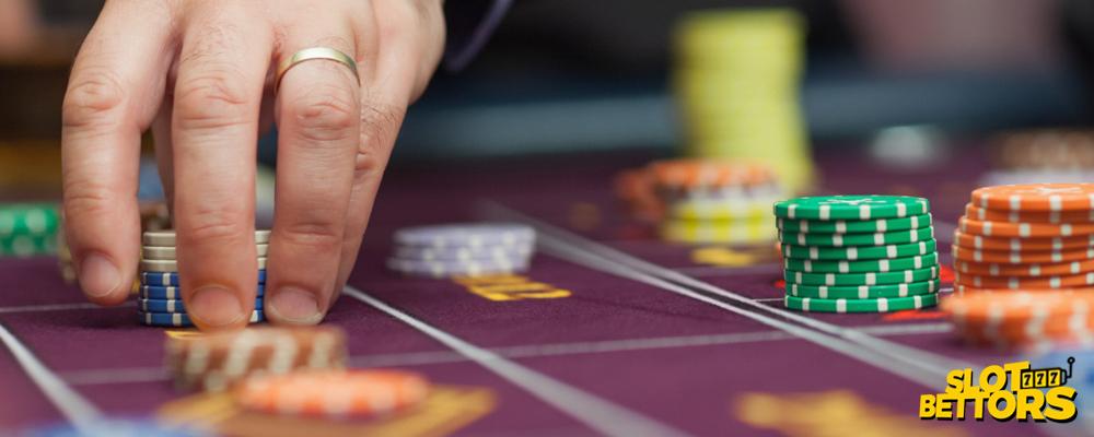 gambling addiction roulette