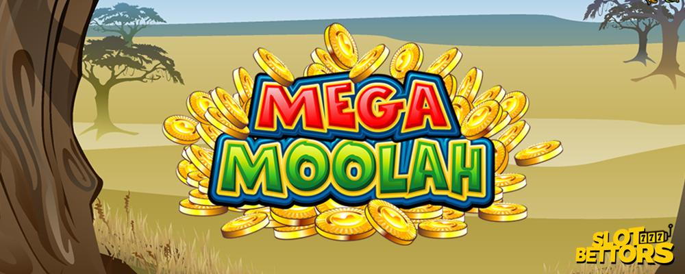 Mega Moolah Innovative Slots Jackpot