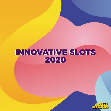UK's Most Innovative Slots