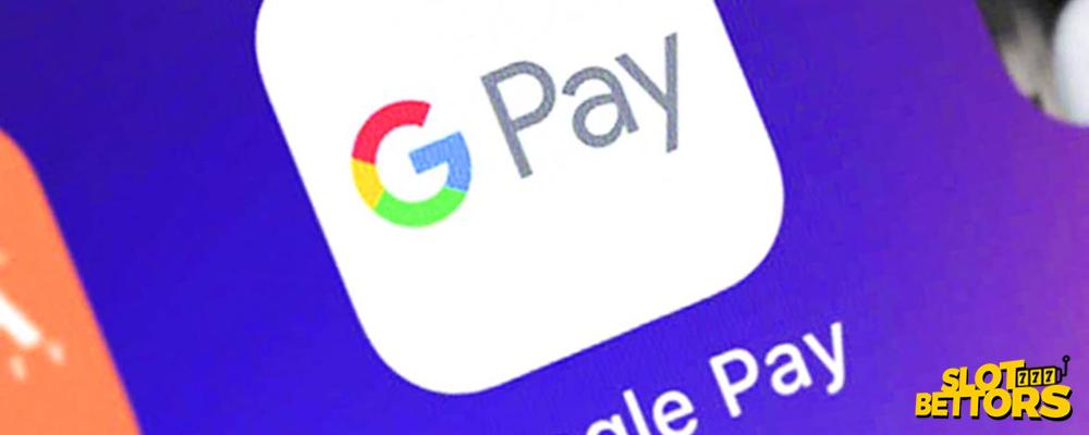 google pay gambling