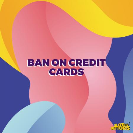 UK Licenced Casinos Ban Credit Cards